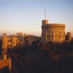 Photo taken at Windsor Castle by The British Monarchy on 11/13/2013