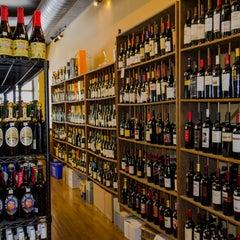Photo taken at The Weinhaus by The Weinhaus on 10/4/2013
