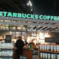 Photo taken at Starbucks by Christian R. on 3/27/2013