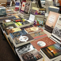 Photo taken at Book Culture by Manuel B. on 2/19/2013