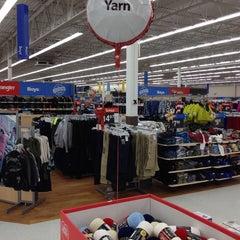 Photo taken at Walmart by Manuel B. on 11/29/2013