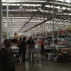 Photo taken at Costco by Manuel B. on 1/12/2013