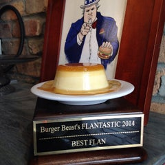 Photo taken at Fireman Derek's World Famous Pies by Burger B. on 6/30/2015