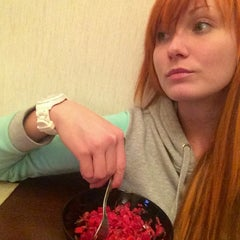 Photo taken at Музей-квартира Л.Н. Гумилева by Vikky V. on 2/19/2014