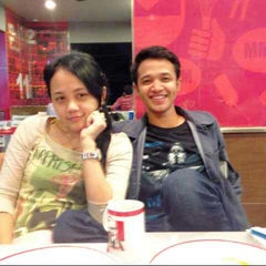 Photo taken at KFC by Agung S. on 12/8/2013