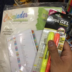 Photo taken at Office Max by Jose N. on 3/24/2015