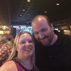 Photo taken at Good ol' Days Bar and Grill by Lisa S. on 7/26/2015