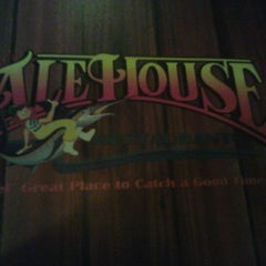 Photo taken at Miller's Lombard Alehouse by Gina P. on 1/5/2013
