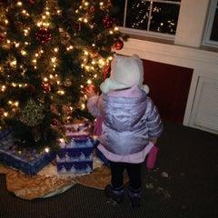 Photo taken at Woodward's Resort by Anastasia T. on 12/15/2013