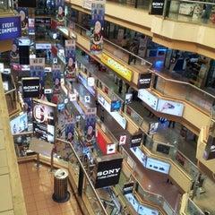 Photo taken at Mangga Dua Mall by Älän s. on 12/28/2012