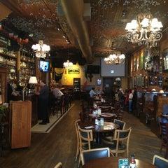 Photo taken at Kells Irish Restaurant & Pub by Matt Y. on 10/24/2012
