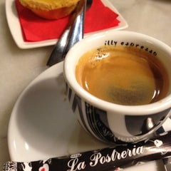 Photo taken at La Postrería by Dani F. on 9/4/2012
