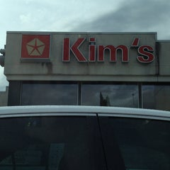 Photo taken at Kim's Chrysler Dodge Jeep RAM by Tiffany P. on 2/22/2013