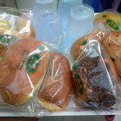 Photo taken at Majestyk Bakery & Cake Shop by Adamsyah H. on 10/26/2012