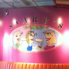 Photo taken at Snarf's Sub Shop by Peter B. on 10/17/2012