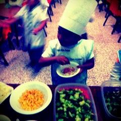 Foto tomada en Colegio Anglo Mexicano de Coatzacoalcos por Dolche G. el 1/24/2014