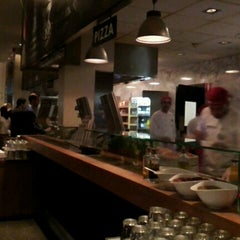 Photo taken at Vapiano by Donghyun K. on 2/1/2013