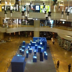 Photo taken at Pacific Place 太古廣場 by Somin L. on 7/3/2013