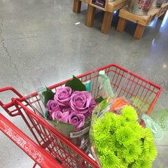 Photo taken at Trader Joe's by Ghadeer on 8/5/2015