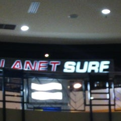 Photo taken at Planet Surf by Muhammad I. on 11/13/2013