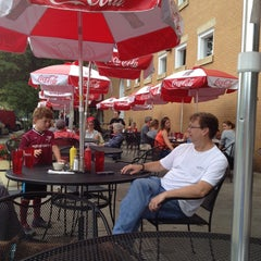 Photo taken at LilyBean Coffee Shop by Carl H. on 8/9/2014