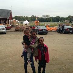 Photo taken at Farms View by Elizabeth D. on 10/13/2014