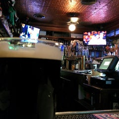 Photo taken at Malarky's Irish Pub by Rob G. on 2/5/2014
