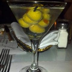 Photo taken at Cap's by Brandy T. on 12/3/2012
