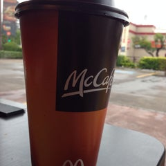 Photo taken at McDonald's by Aron C. on 7/19/2014