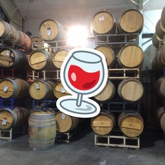 Photo taken at Mayo Family Winery by Christina on 6/17/2015