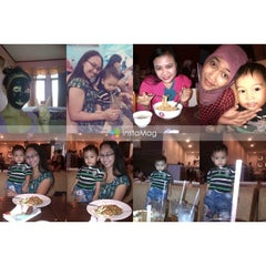 Photo taken at Solaria by Succy M. on 7/24/2014