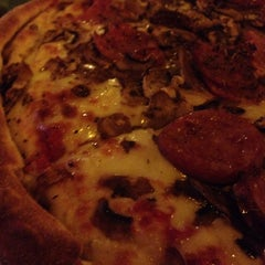 Photo taken at Tommaso's Restaurant by Jen M. on 7/1/2015