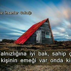 Photo taken at Ahmet Hamdi Tanpınar İlköğretim Okulu by TuTSaK on 10/15/2015