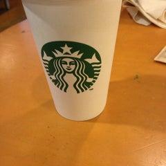Photo taken at Starbucks by Reuben M. on 3/24/2013