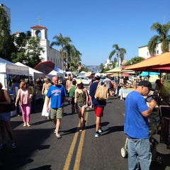 Photo taken at Little Italy Mercato by Chris C. on 9/15/2012