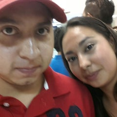 Photo taken at CAC Telcel by Alejandrita C. on 7/27/2014