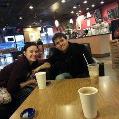 Photo taken at Davinci's Coffee House by Ryan J. on 11/30/2013