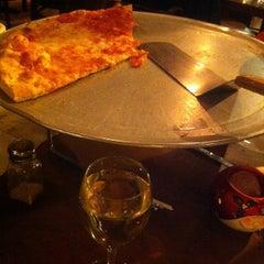 Photo taken at Abitino's Pizzeria by Niddie C. on 12/16/2012