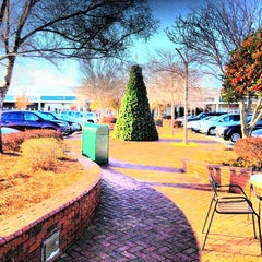 Photo taken at Friendly Shopping Center by Richard S. on 12/30/2012