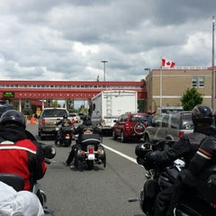 Photo taken at Canada Border Services Agency by Jim P. on 5/24/2014
