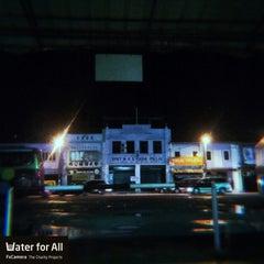 Photo taken at Terminal Bas Bentayan Muar by Hairi A. on 3/7/2013
