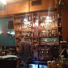 Photo taken at Bar Boca by Chanakya S. on 11/25/2013