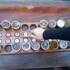 Photo taken at Russian River Brewing Company by Noah W. on 5/26/2013