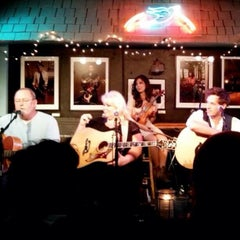 Photo taken at Bluebird Cafe by Tim S. on 4/19/2013