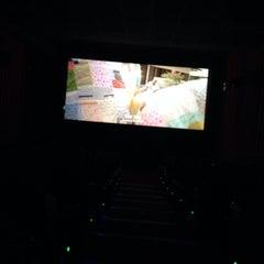 Photo taken at BIG Cinemas by 杨 文. on 2/22/2014