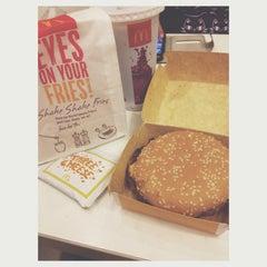 Photo taken at McDonald's by Jennica E. on 7/9/2014