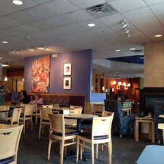 Photo taken at Panera Bread by Dan Maz A. on 8/10/2013