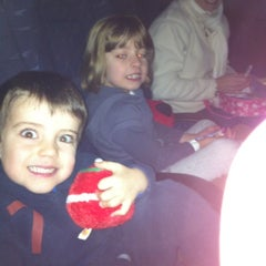 Photo taken at Vue Cinema by Tony B. on 12/8/2012