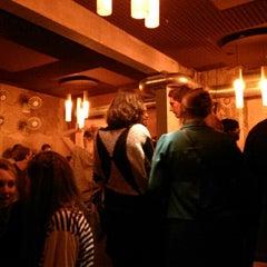 Photo taken at Favorit Bar by Thomas S. on 11/3/2013