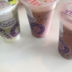 Photo taken at Chatime by Pyan R. on 4/6/2015